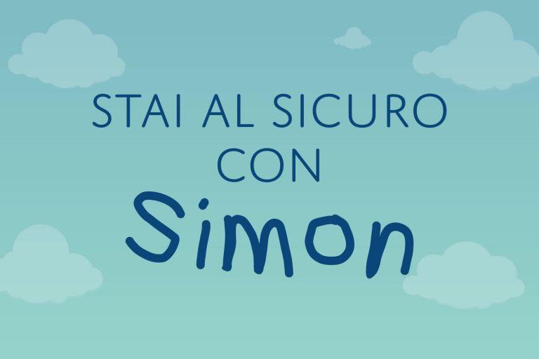 stai al sicuro con Simon